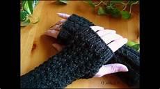 Handschuhe Ohne Finger Stricken