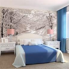 papier peint chambre a coucher adulte idee papier peint chambre