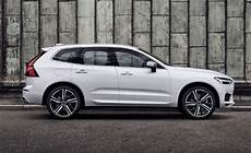 when will 2020 volvo xc60 be available 2020 volvo