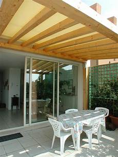 tettoia terrazzo tettoie per giardino in legno lamellare
