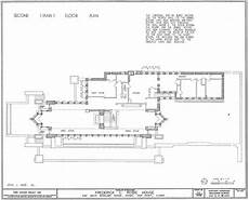 robie house floor plan robie house plan home design