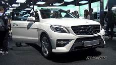 Mercedes Ml 350 Amg - mercedes ml 350 w166 amg package on details