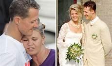 Michael Schumacher F1 And Corinna