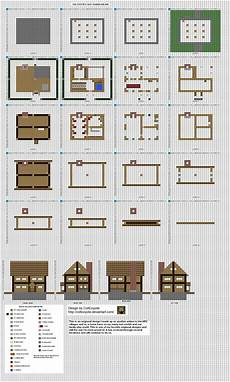 minecraft house plans step by step small inn mk3 by coltcoyote deviantart com on deviantart