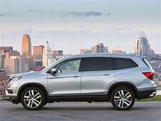 10 Of The Best 8 Passenger Vehicles  Autobytelcom