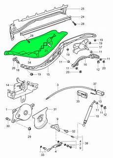 Buy Porsche Boxster 986 987 981 Cabrio Design 911