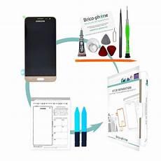 Kit Pour Changer L Ecran Gold Pr 233 Mont 233 S Du Samsung Galaxy