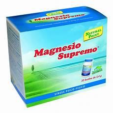 magnesio supremo ai bambini magnesio supremo 32 bustine farmaciainrete it