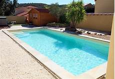 piscines coques hors sol piscine coque polyester rectangulaire 9 new design