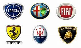 Italian Cars Are Known For Three Most Popular Sports
