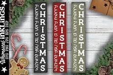 a very merry christmas vertical svg 916516 cut files design bundles