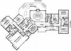 ranch house plans with split bedrooms angled split bedroom ranch 3866ja architectural