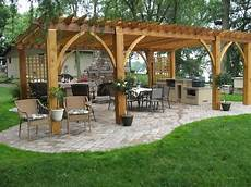 outdoor living gallery jackson kitchens olive branch pergola