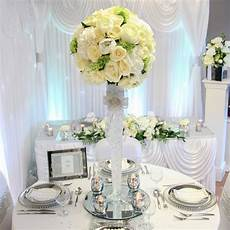 wedding table centrepieces for hire beyond expectations