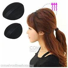 how to use bump it hair accessory bump it up hair accessories ebay
