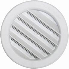grille de ventilation vmc grille plastique universelle 224 encastrer dmo diam 232 tre 60