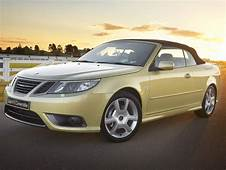SAAB 9 3 Convertible Specs & Photos  2009 2010 2011