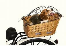 Willow Cruiser Pet Bicycle Basket From China Manufacturer