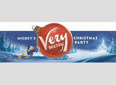 Mickeys Very Merry Christmas Party 2016-Mickey's Very Merry Christmas