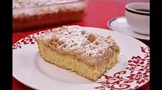 leichte kuchen rezepte coffee cake recipe from scratch s easy coffee cake