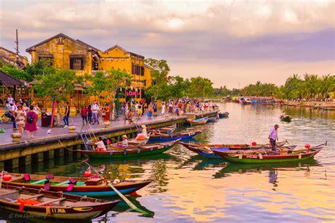 Flygtid Vietnam