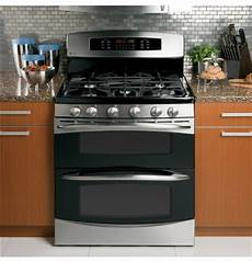 ge profile 30 quot free standing gas oven with