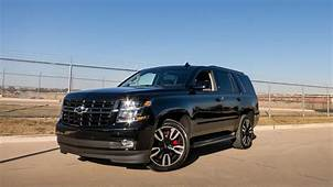 2018 Chevrolet Tahoe What Does It Cost To Fill Up  News