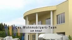 Wohnmobilpark Bad Honnef - der ankauf vom wohnmobilpark