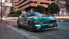 ford mustang bullitt 2019 4k 6 wallpaper hd car