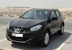 2016 Nissan Qashqai Pictures Information And Specs