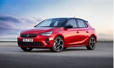 Opel Corsa Neu - new opel corsa debuted earlier today in germany