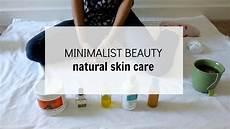 beautiful minimalist minimalist skin care regimen