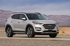 2019 Hyundai Tucson Look Goodbye Turbocharger