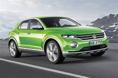Vw Polo Suv - vw polo based compact suv rendering