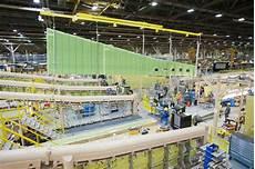 Wing Factory Marietta by Special Report Inside Lockheed Martin Flightline