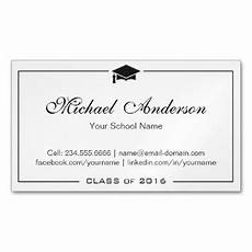 business card template for college students college students business cards templates zazzle