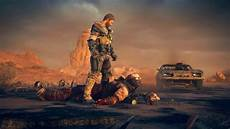 Mad Max Ending Mission Paint My Name In Blood