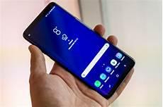 Samsung Galaxy S9 Plus Release Technische Daten Bilder