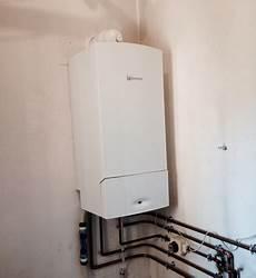 chaudiere gaz condensation chaudi 232 re gaz 224 condensation la faible consommation de