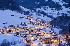 9 dreamy winter destinations for every snow lover