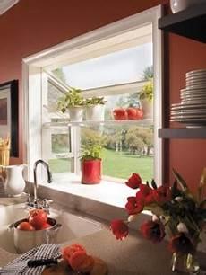Kitchen Bay Window Plants by Window Greenhouse Kitchen Garden Window