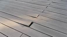 wpc dielen verlegen ohne unterkonstruktion fehler beim verlegen der terrassendielen