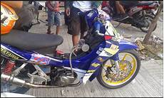 Modifikasi Jupiter Z Road Race by Gambar Modifikasi Motor Yamaha Jupiter Z Road Race Tercepat