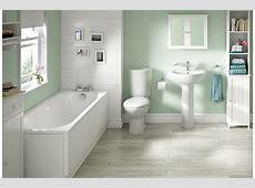 Alonso   Bathroom Suites   Bathroom   Departments   DIY at B&Q