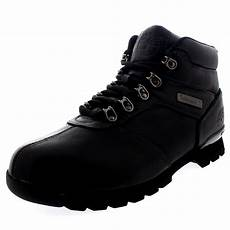 mens timberland splitrock 2 hiker rambling mountain