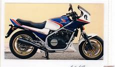 1989 Honda Vf 750 C Pics Specs And Information