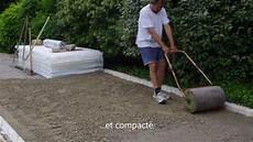 Prix Du Gravier Stabilisé 2013 Pose De Stabilisateur Alv 233 Ol 233 Chez Un Particulier