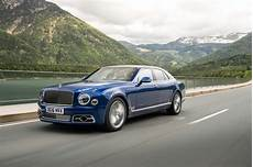 2017 bentley mulsanne reviews and rating motor trend