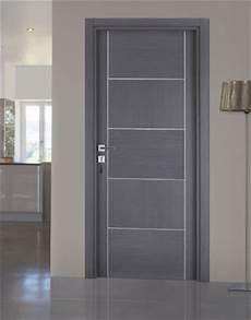 porte interieur grise porte interieure grise