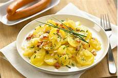 kartoffelsalat mit speck kartoffelsalat mit speck rezept lecker